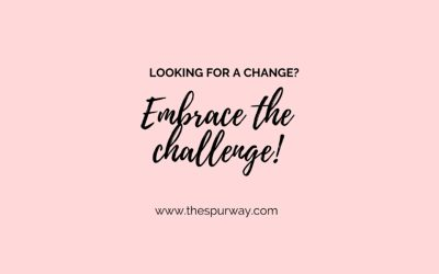 HOW DO YOU MOVE THROUGH CHALLENGES?